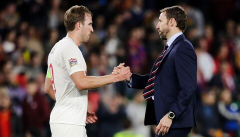 England vs USA: Three Lions to maintain momentum