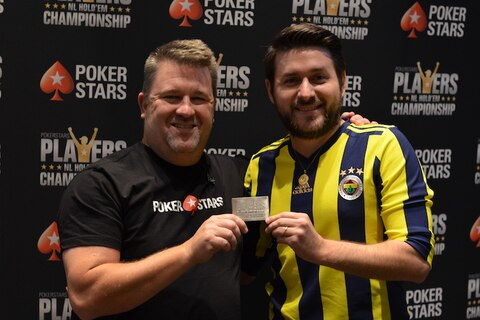 Moneymaker Tour: Chris wins and leaves, then Furkan wins and leaves