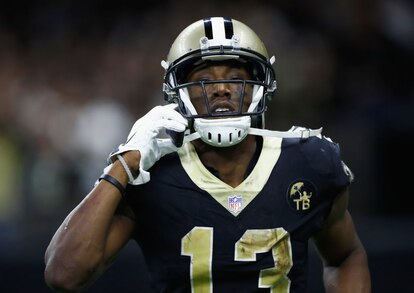 NFL Week 9: Saints Hand Rams First Loss and Busting Bookies