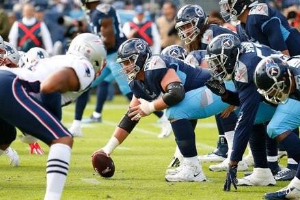 Titans Murk Pats and Eli the Gasman - NFL Week 10 Recap