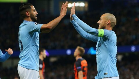 Premier League betting tips: City and United in 47/1 four fold