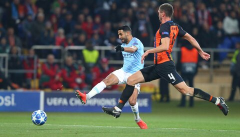 Manchester City vs Shakhtar Donetsk: City to make short work of Shakhtar