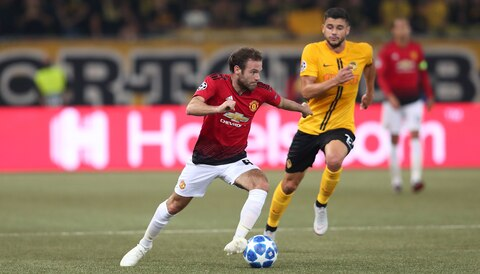Manchester United vs Young Boys: Swiss to make Red Devils wait