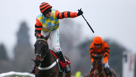 King George VI Chase 2018: Guide to the leading contenders