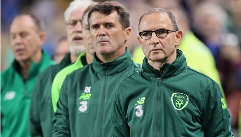 Republic of Ireland vs Northern Ireland: Goals in short supply in Dublin