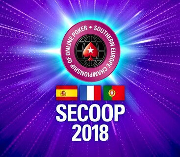 Inaugural SECOOP wraps, awards more than €12.3 million in prizes to players in Southern Europe