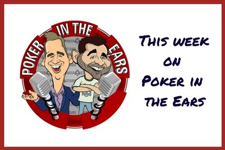 Andrew Neeme is this week's guest on Poker in the Ears