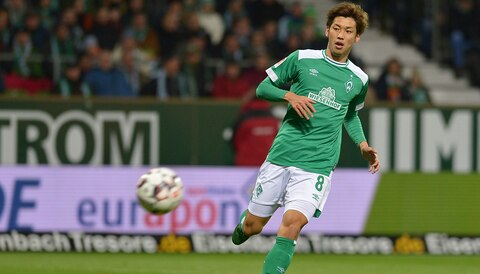 European football tips: Werder Bremen to maul Mainz in 45/1 acca