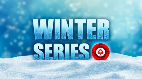 Spin your way to the Winter Series with PokerStars Schools