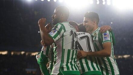 European football tips:  Betis and Girona to boost near 100/1 five-fold