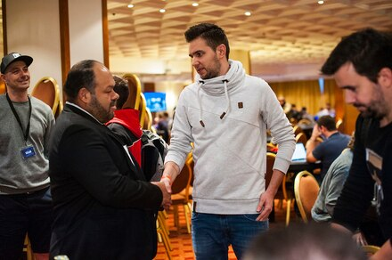 EPT Prague: €50K Super High Roller final table live updates