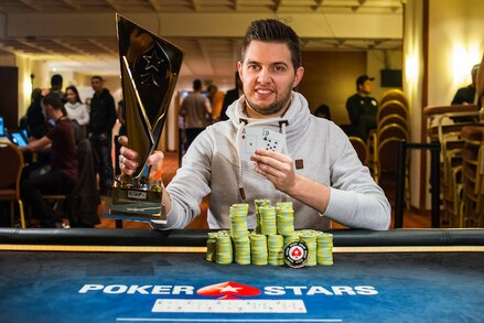 EPT Prague: Matthias Eibinger caps sensational year with maiden European triumph