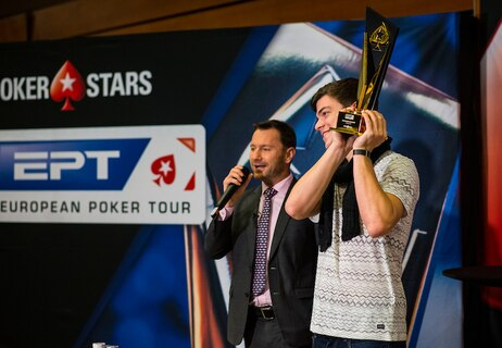 Paul Michaelis completes cruise to EPT Prague title - and €847K