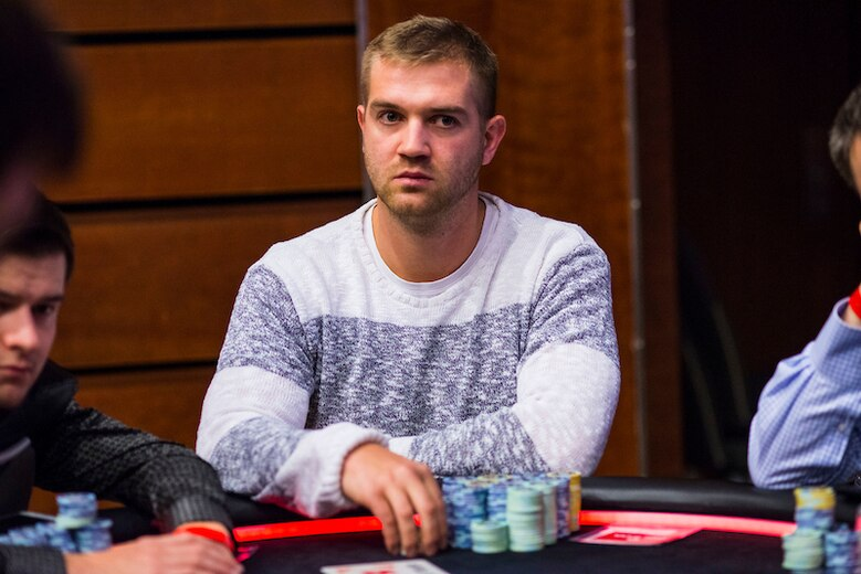 EPT Prague: Konstantin Farber leads last 44 players on Day 3 of Main Event