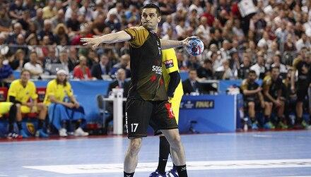 Nos Top Pronos Handball : des paris sûrs et un choc au programme
