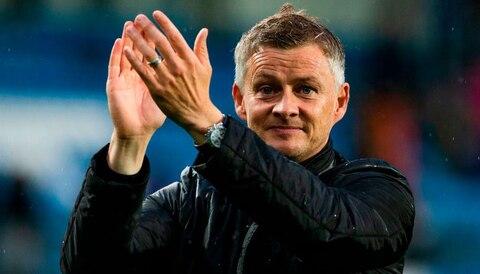 David May Q&A: Former United team-mate backs Solskjaer for success