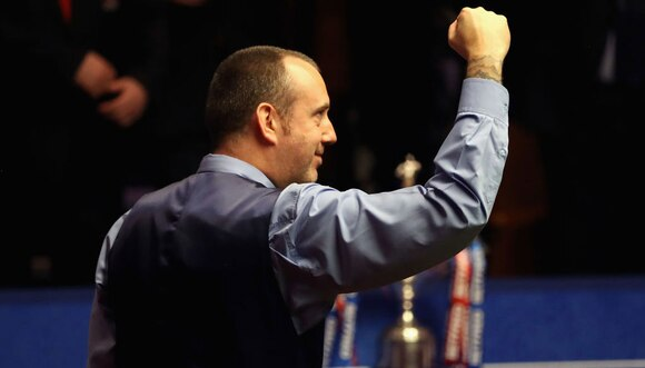 World Championship: Ten contenders to win Crucible title