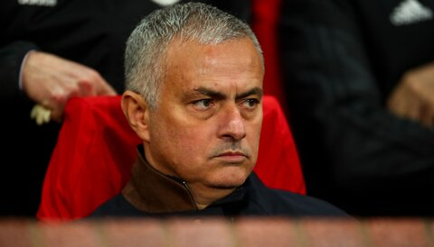 In-play betting: Another rocky ride in store at Old Trafford
