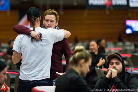EPT Prague Main Event: Live updates of Day 1A