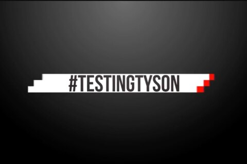 Can Tyson Apostol out fox Chris Moneymaker in the #TestingTyson challenge?