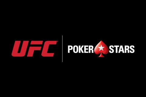 PokerStars and UFC® join forces for UFC 232: JONES vs. GUSTAFSSON 2