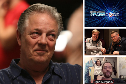 WEEKLY ROUND-UP: Crack the #PASScode for a Platinum Pass, so long to Thor Hansen, Spraggy steals Staples' thunder, and more