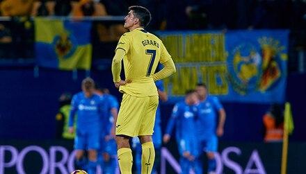 Apuestas de goleadores de LaLiga: El Villarreal apuesta a que Gerard Moreno será clave en la salvación