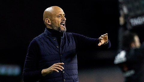 Celta de Vigo vs Sevilla: Miguel Cardoso se la juega ante el impredecible Sevilla