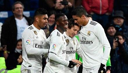 Consejos de apuestas de la Copa del Rey: El Real Madrid no quiere dejarse sorprender por la revelación copera
