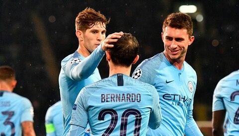 Apuestas combinadas de las ligas europeas: Al Manchester City solo le vale ganar ante el Arsenal