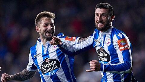 Columna de apuestas de LaLiga 1|2|3: El Molinón quiere bajar de la nube al Deportivo