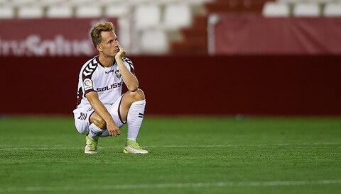 Columna de apuestas de LaLiga 1|2|3: Granada pone en juego el trono de la categoría