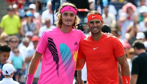 Apuestas de tenis para el jueves: Nadal no quiere tropezar en la misma piedra que Federer