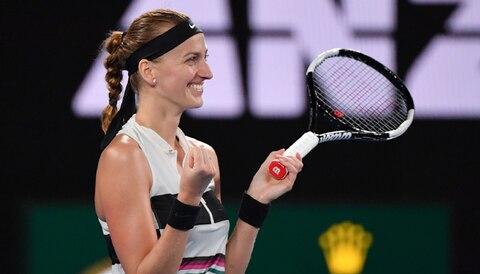 Apuestas de tenis para el sábado: Osaka y Kvitova combaten por el primer Grand Slam de la temporada