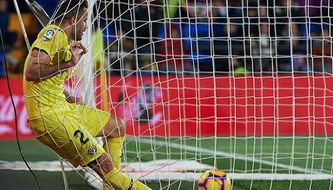 Villarreal vs Athletic de Bilbao: Partido de fútbol al borde del precipicio