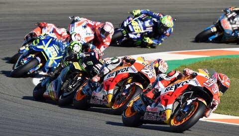 MotoGP: Contenders for 2019 World Championship