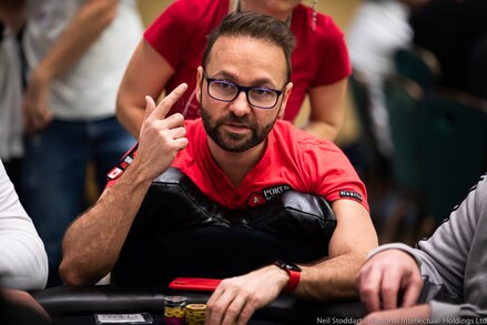 Daniel Negreanu answers your PokerStars School questions