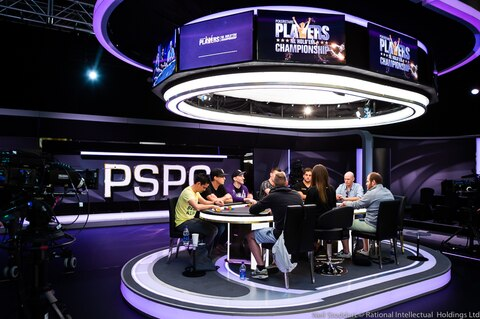 PCA 2019: Watch the action live on PokerStars.tv