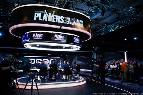 PSPC: Final table player profiles