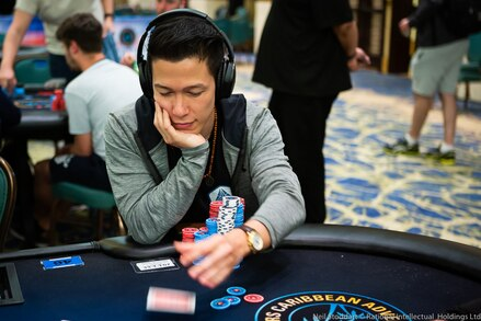 PCA 2019: Austrians dominating as Muehloecker and Durnegger lead final 12 in $25K High Roller