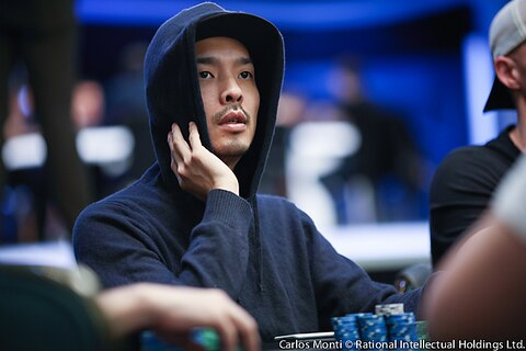 PCA 2019: Main Event player profiles