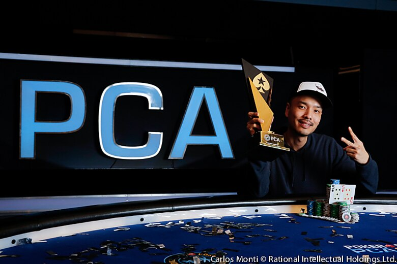 Chino Rheem casts all aside to win 2019 PCA and $1.5 million