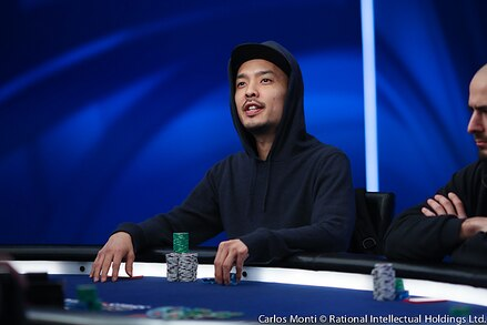 PCA 2019: Main Event final table updates