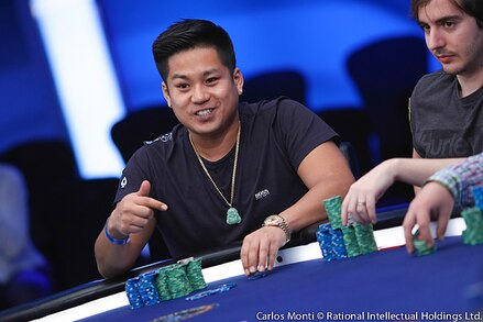 PCA 2019: Tommy Nguyen leads tough final 20 after Day 3 of Main Event