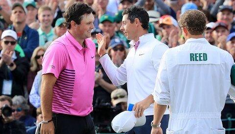 US Masters: Ten contenders to win at Augusta National