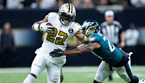 NFL betting tips: Saints to end Eagles' title defence