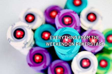 WEEKEND REVIEW: PSPC champ joins Team PokerStars, Justin Bonomo wins Turbo Series HR for $192K,