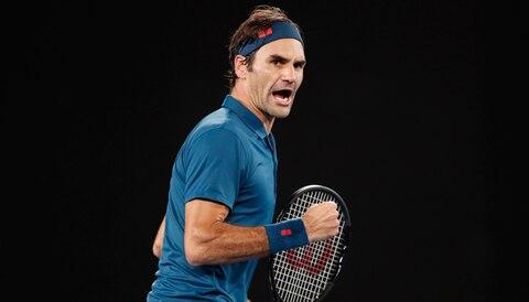 Apuestas de tenis para el lunes: Dubái espera al mejor Federer