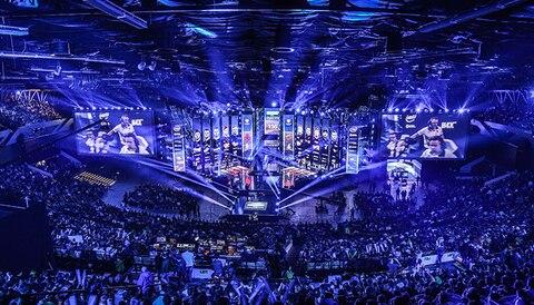 IEM Katowice: La New Challengers Stage se pone en marcha