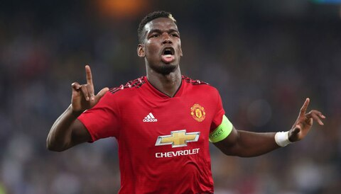 Manchester United vs Liverpool: 11/2 Pogba to put Reds under cosh